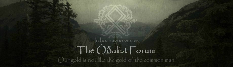 The Óðalist Forum