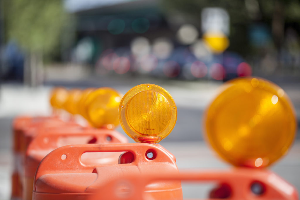 Reduced traffic hastens some local road projects, but not