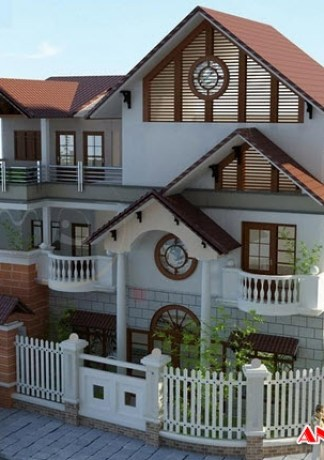 Top 79 mẫu nhà đẹp 3 tầng thiết kế sang trọng thoáng mát