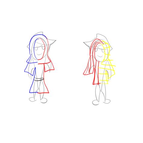 vestimenta medieval
