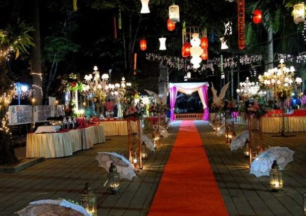gedung resepsi pernikahan di Jakarta Utara lengkap dengan alamat dan nomor yang bisa dihubungi