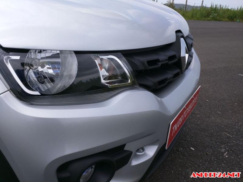 Xe Renault Kwid Photo Gallery