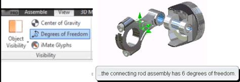 Autodesk Inventor ensambles