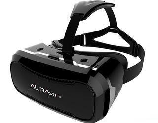 AuraVR PRO VR Headset Glasses, AuraVR PRO VR Headset Glasses reviews