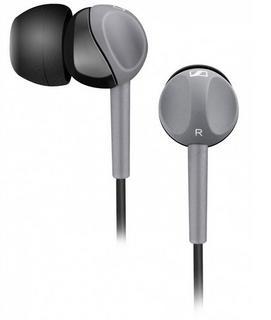 Sennheiser CX 180 Street II In-Ear Headphone (Black) , best in-ear headphones with mic in india under 1k