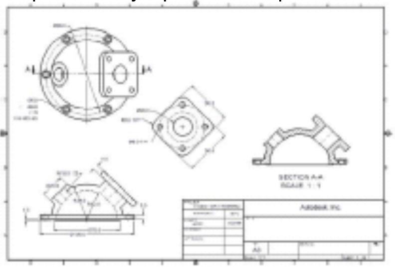 Autodesk Inventor ® (3D básico)- Introducción a Autodesk