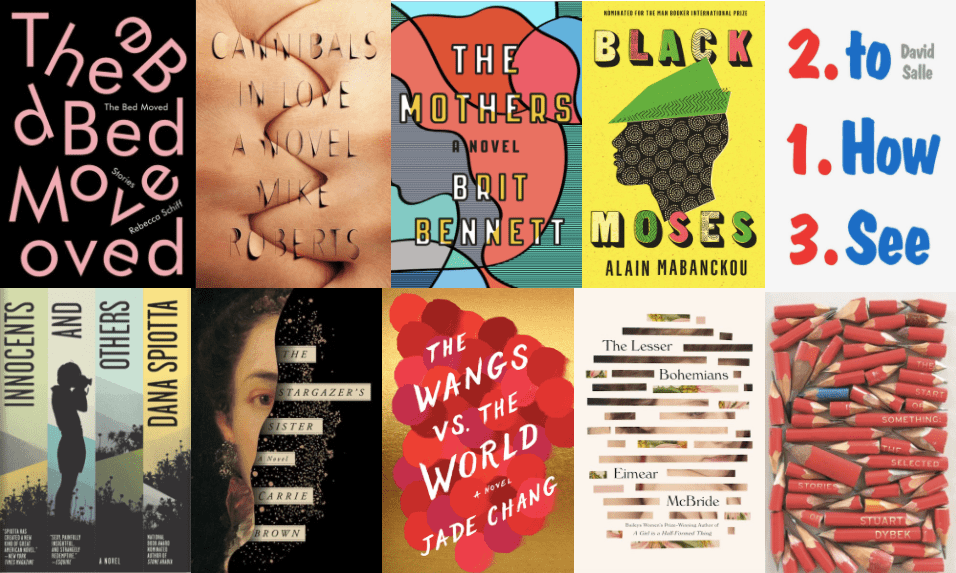 the 60 best book