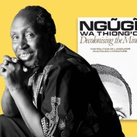 Mukoma wa Ngugi: what decolonizing the mind means today