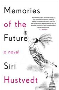 Siri Hustvedt, Memories of the Future