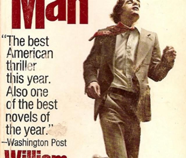 Marathon Man Cover 2