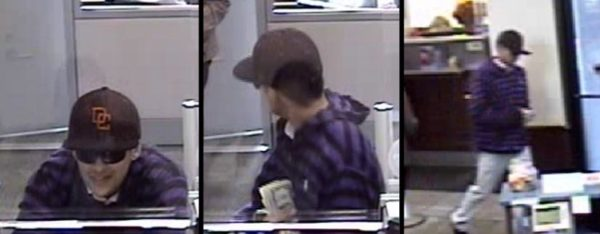 Arrest Made In Clarendon Bank Robbery Arlnow Com