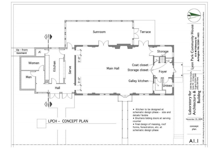 Addis Community Center Floor Plan Wikizie