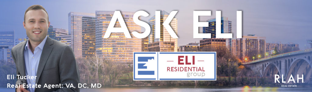 Ask Eli: Impact of Coronavirus on the Real Estate Market | ARLnow.com
