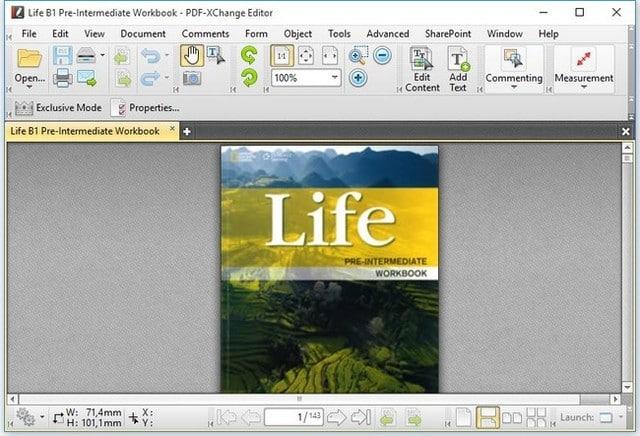 PDF-XChange Editor Plus free download v8.0.339 for windows 10 creator edit converter pdf full crack version software 2020 - tehnic.net - safe ...