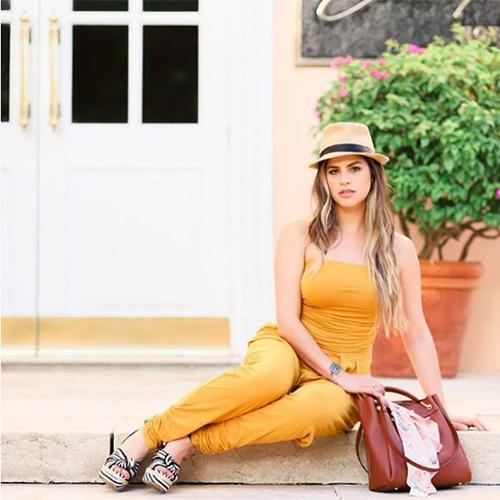 Best Miami Beauty  Blogger Semi-Finalist Jess Bonilla Beauty