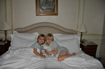Hotel Lancaster-five Star Family Friendly And In
