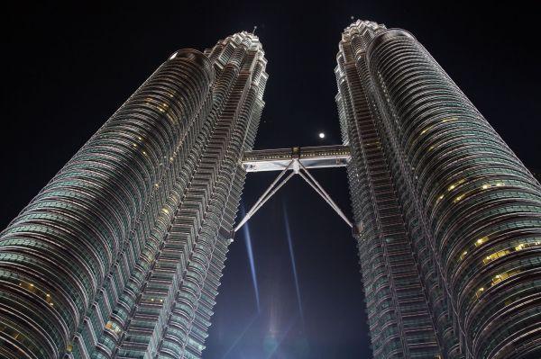Visit Petronas Towers In Kuala Lumpur Earth Trekkers