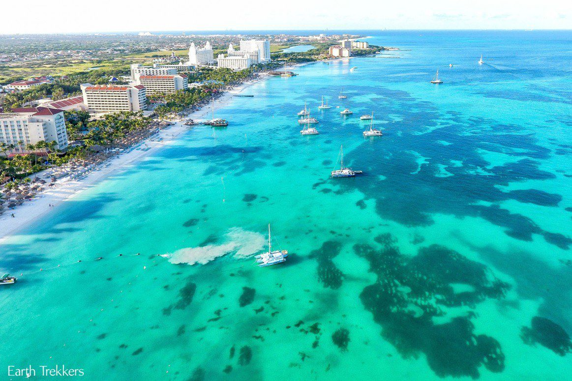 aruba the ultimate vacation