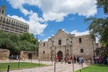 Of San Antonio Texas In 24 Hours Earth Trekkers