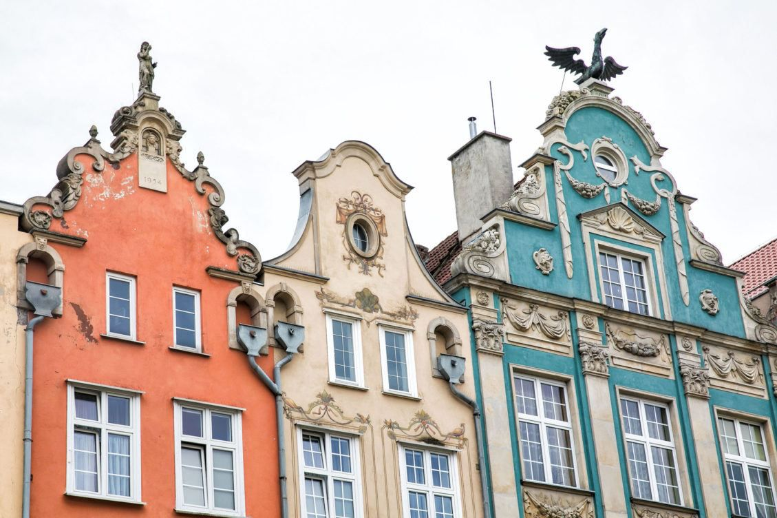 Where To Stay In Gdansk Poland Best Hotels For Your