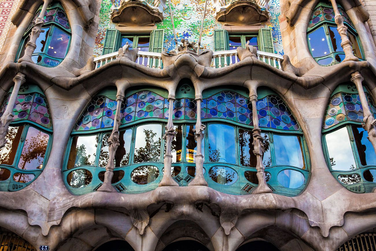 3 Days in Barcelona The Perfect Itinerary for Your First Visit  Earth Trekkers