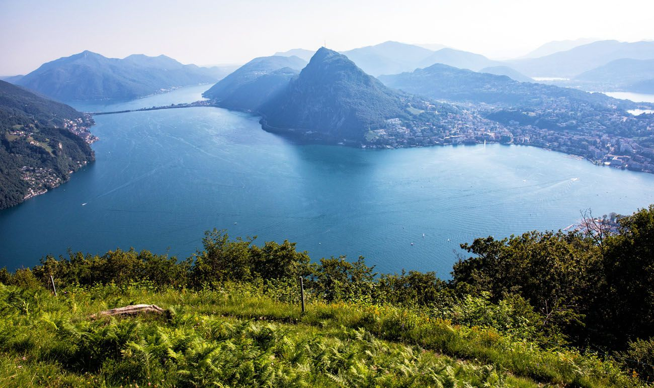 Lugano. Switzerland: What to Do. Where to Eat & Where to Stay | Earth Trekkers