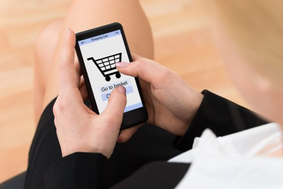 5 m-commerce trends for 2018 - the information age