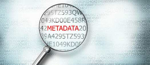 Why metadata is crucial in implementing a solid data strategy