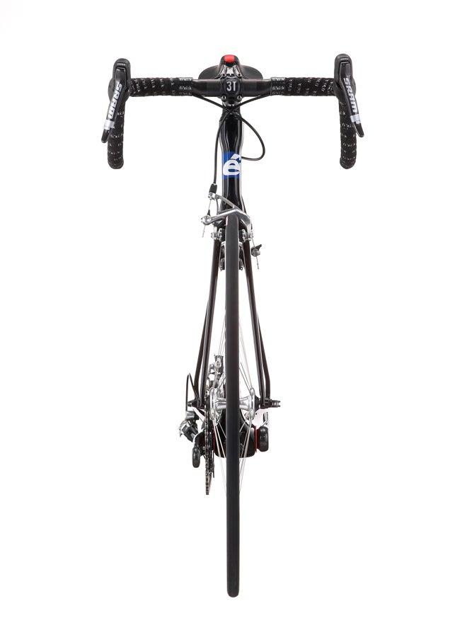 Cervelo introduces new aero bike at the Tour de France