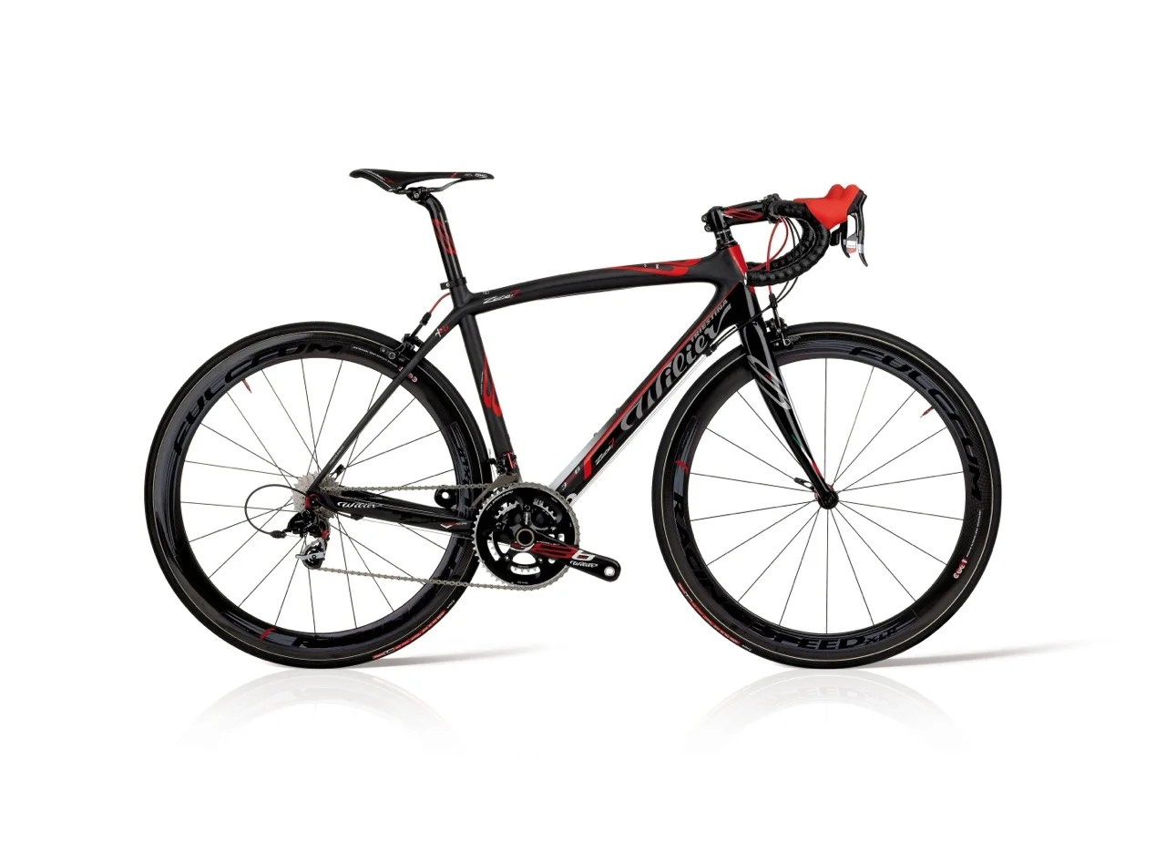 Gallery Wilier Triestina Models For Velonews