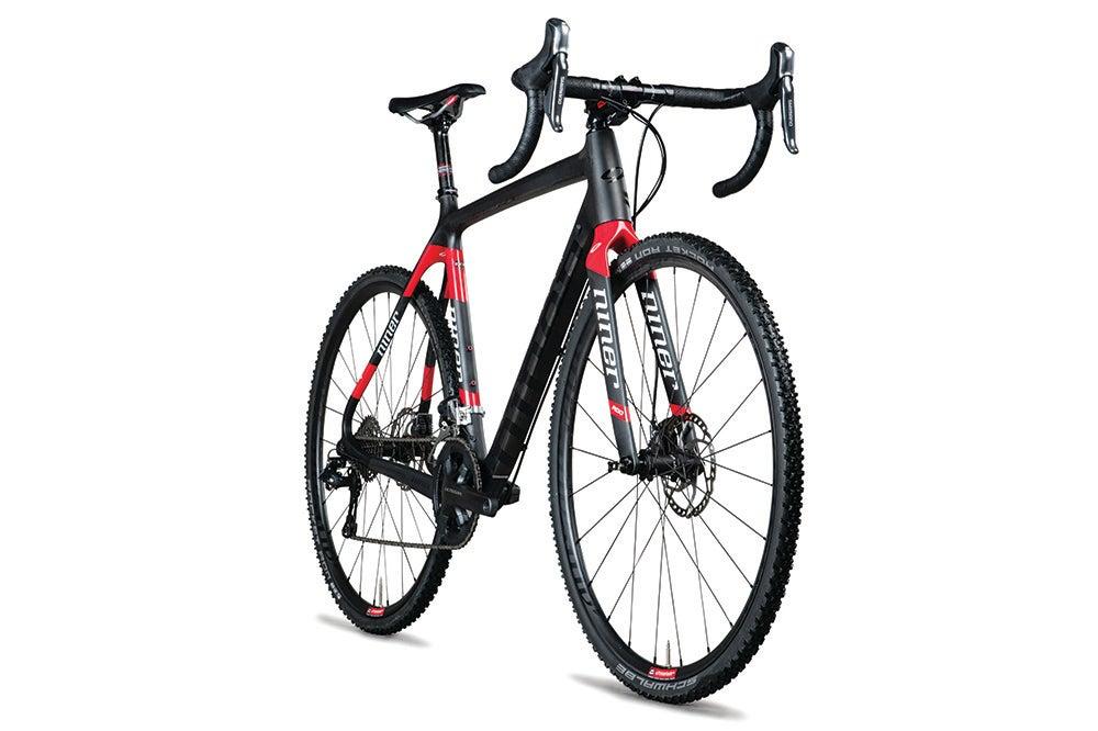 Reviewed: Niner BSB 9 RDO cyclocross bike