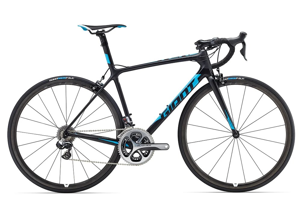 Gallery: Disc-only carbon road bikes from Giant, Liv