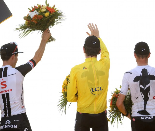 Commentary Giro Stars Should Race The Tour Instead