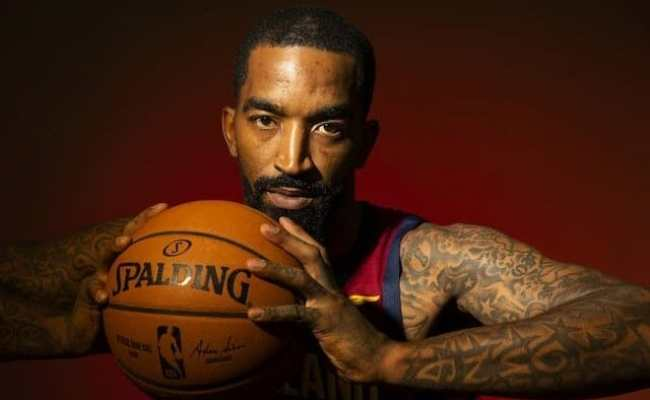 Lakers Rumors Jr Smith Leading Candidate To Replace