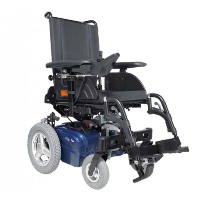 Rear Wheel Drive  Midshires Mobility Group