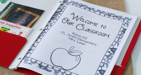 Parent Handbook FAQs for Preschool PreK and Kindergarten