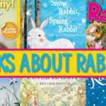 Rabbit Books for Preschool Kids