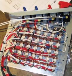 aircraft instrument panel wiring [ 900 x 967 Pixel ]