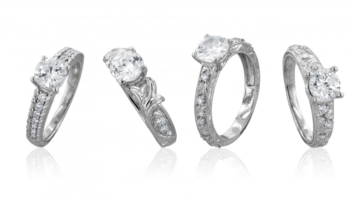 Everything You Need to Know About Engagement Ring Settings