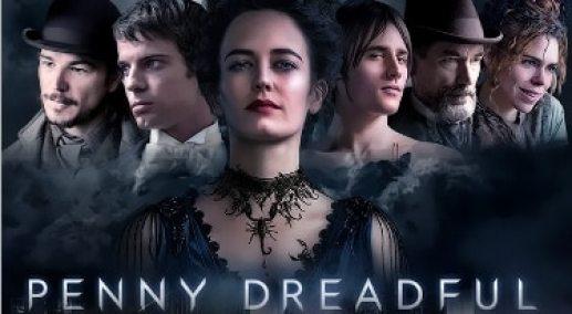 Penny Dreadful - best horror series