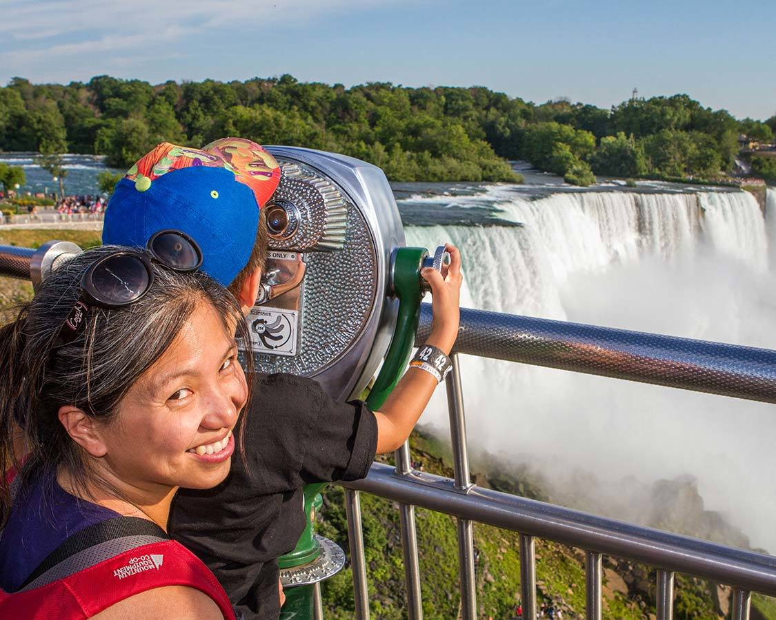 Check Out These Incredible Things To Do In Niagara Falls With Kids