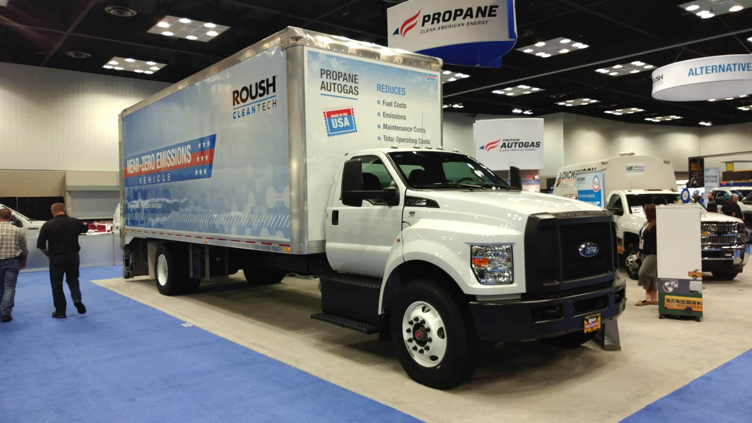 hight resolution of the forgotten transportation fuel why some believe propane deserves a second look freightwaves