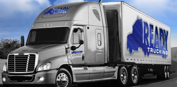 another trucking company announces