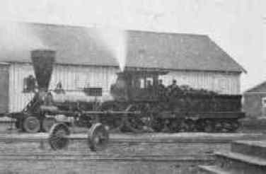 A locomotive, fuel and operators in Indiana. (Photo: tcrr.org)