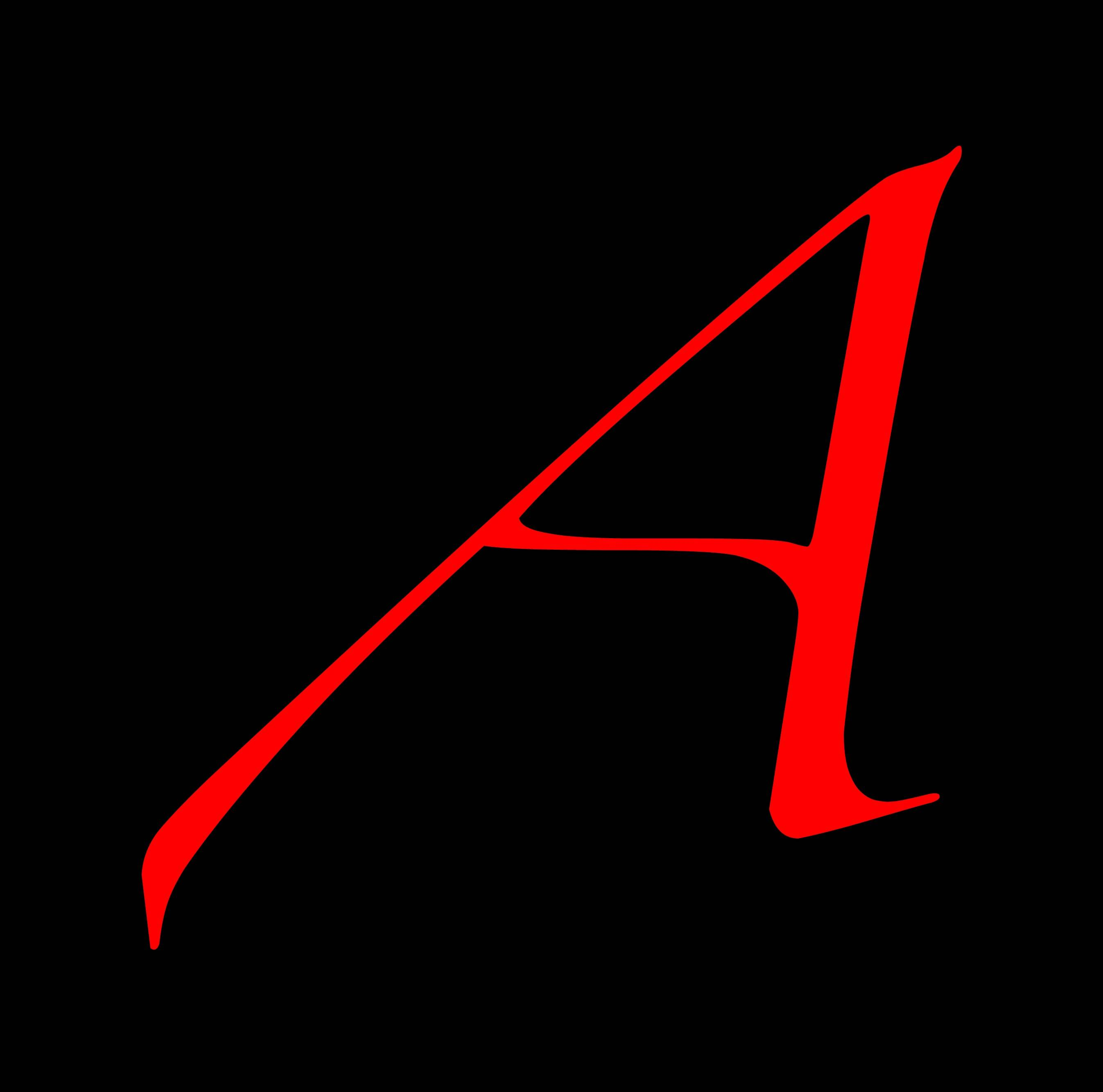 A Is For Awesome Re Reading The Scarlet Letter
