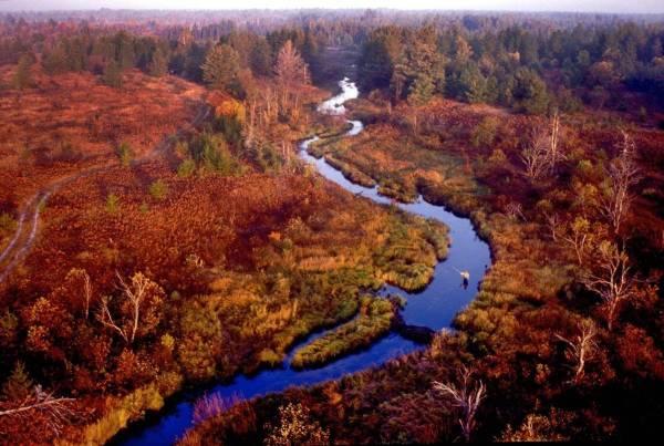 Literary Tourism Michigan39s Upper Peninsula