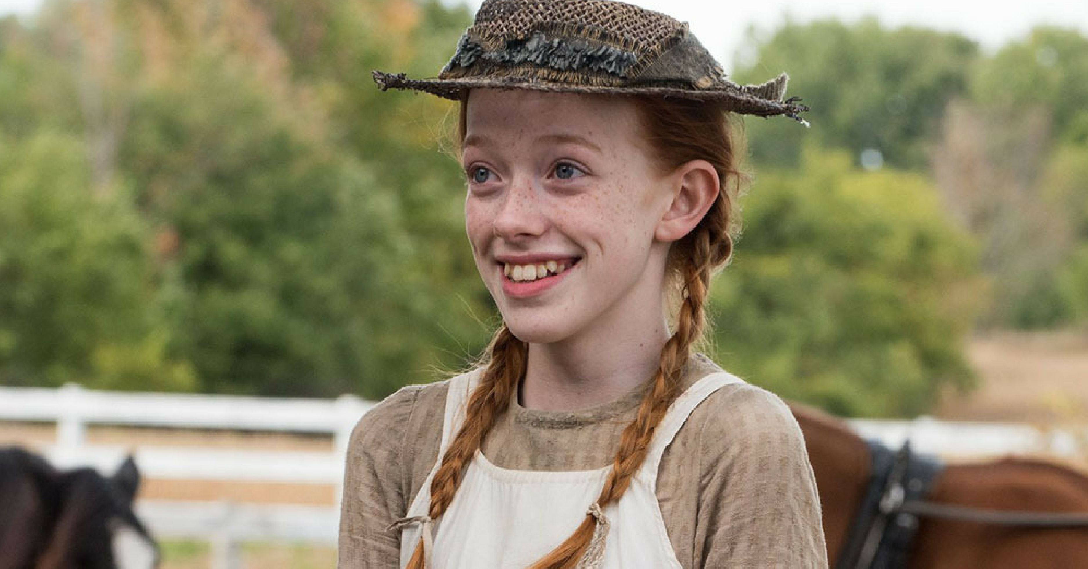 Let S Talk About Anne Of Green Gables And Her Attention