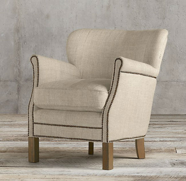 west elm crosby chair for baby shower to rent the best reading chairs every budget | book riot
