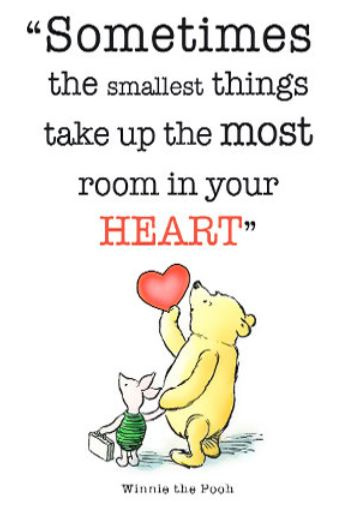 Image of: Buy On Etsy Book Riot 35 Winnie The Pooh Quotes For Every Facet Of Life Book Riot