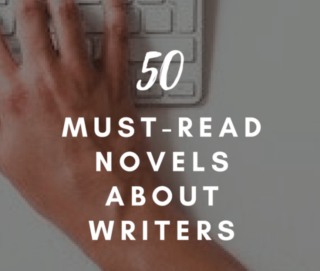 Must Read Books About Writers